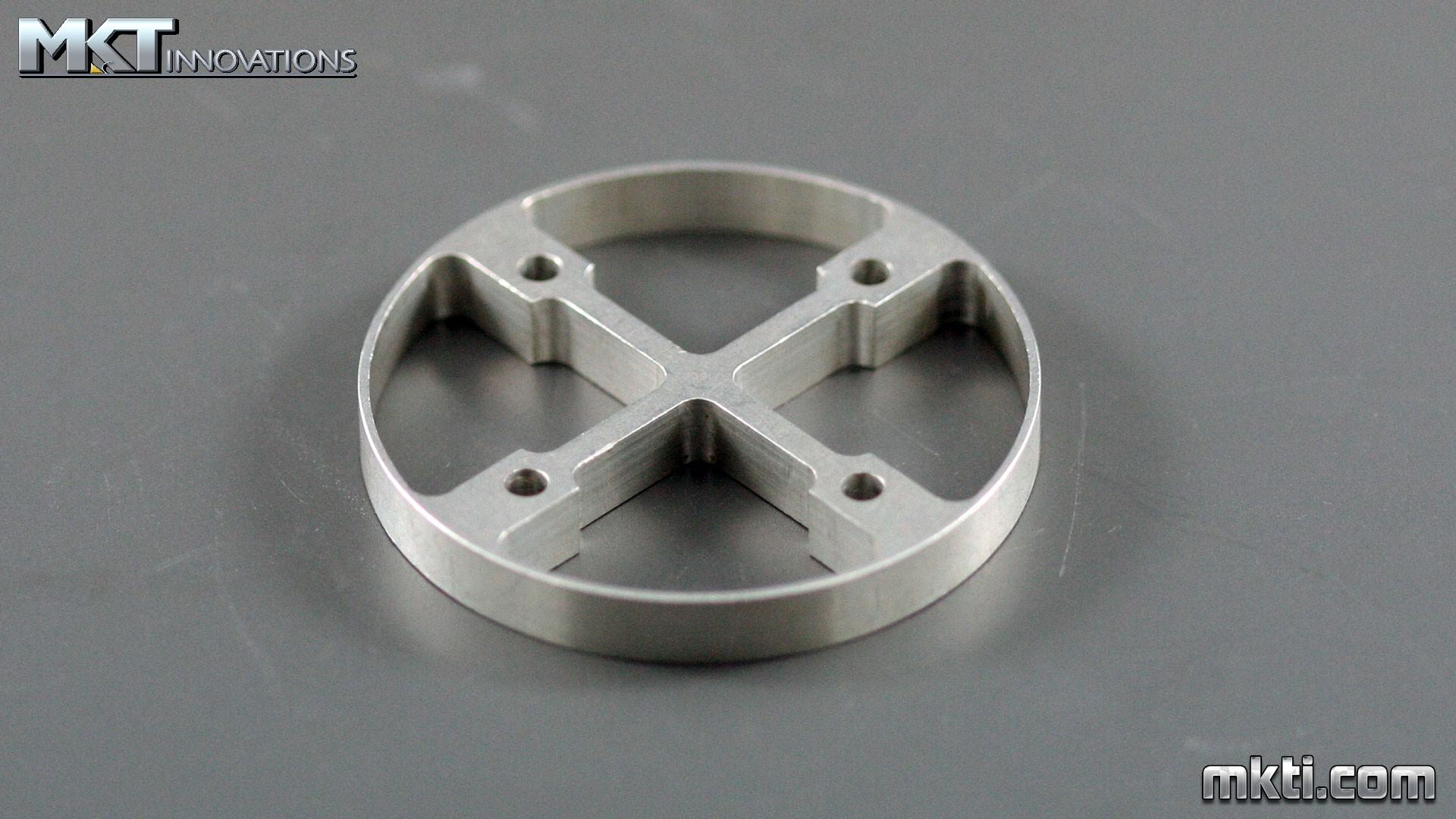 Aluminum Flow Ring