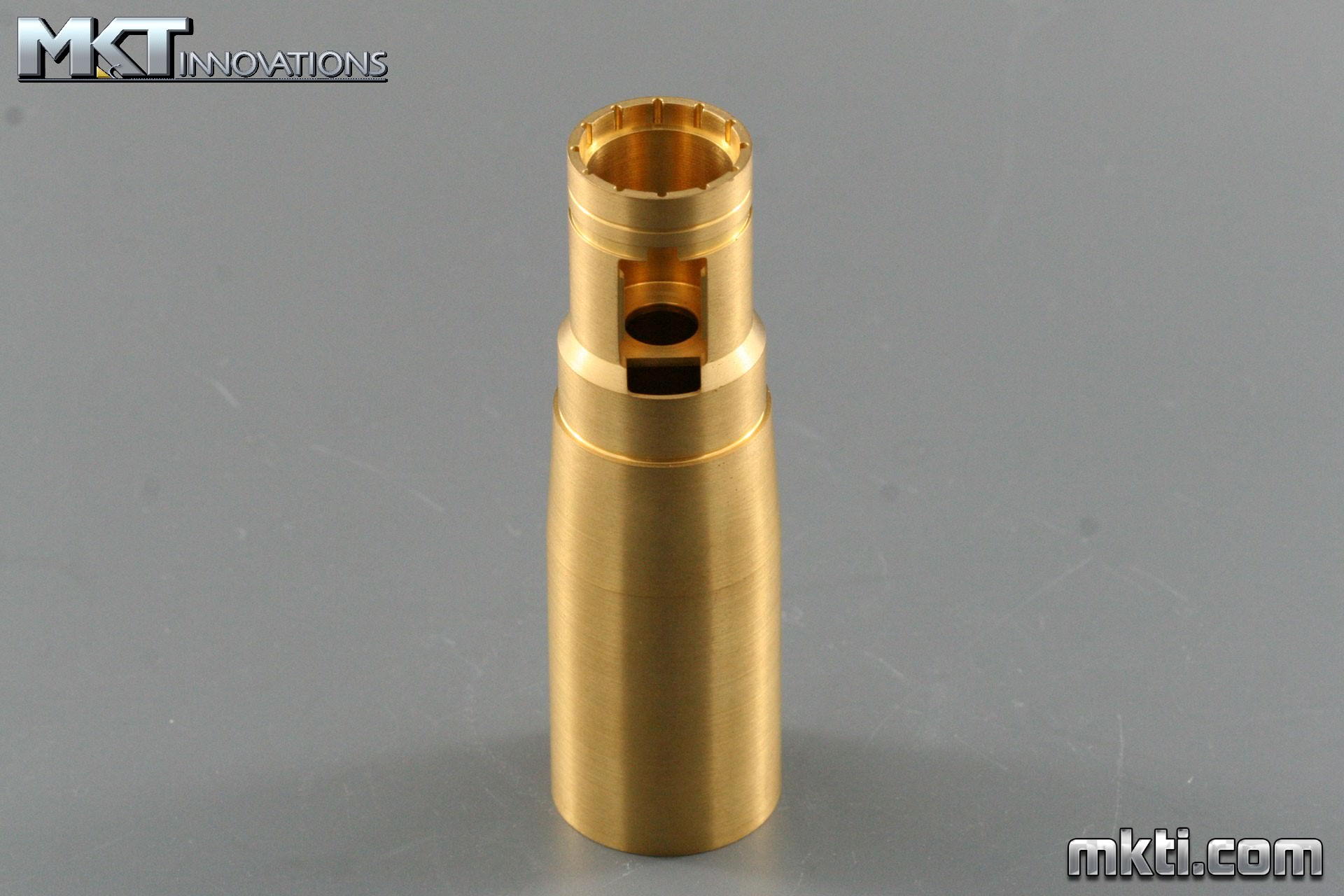 Brass - Endoscope Fitting