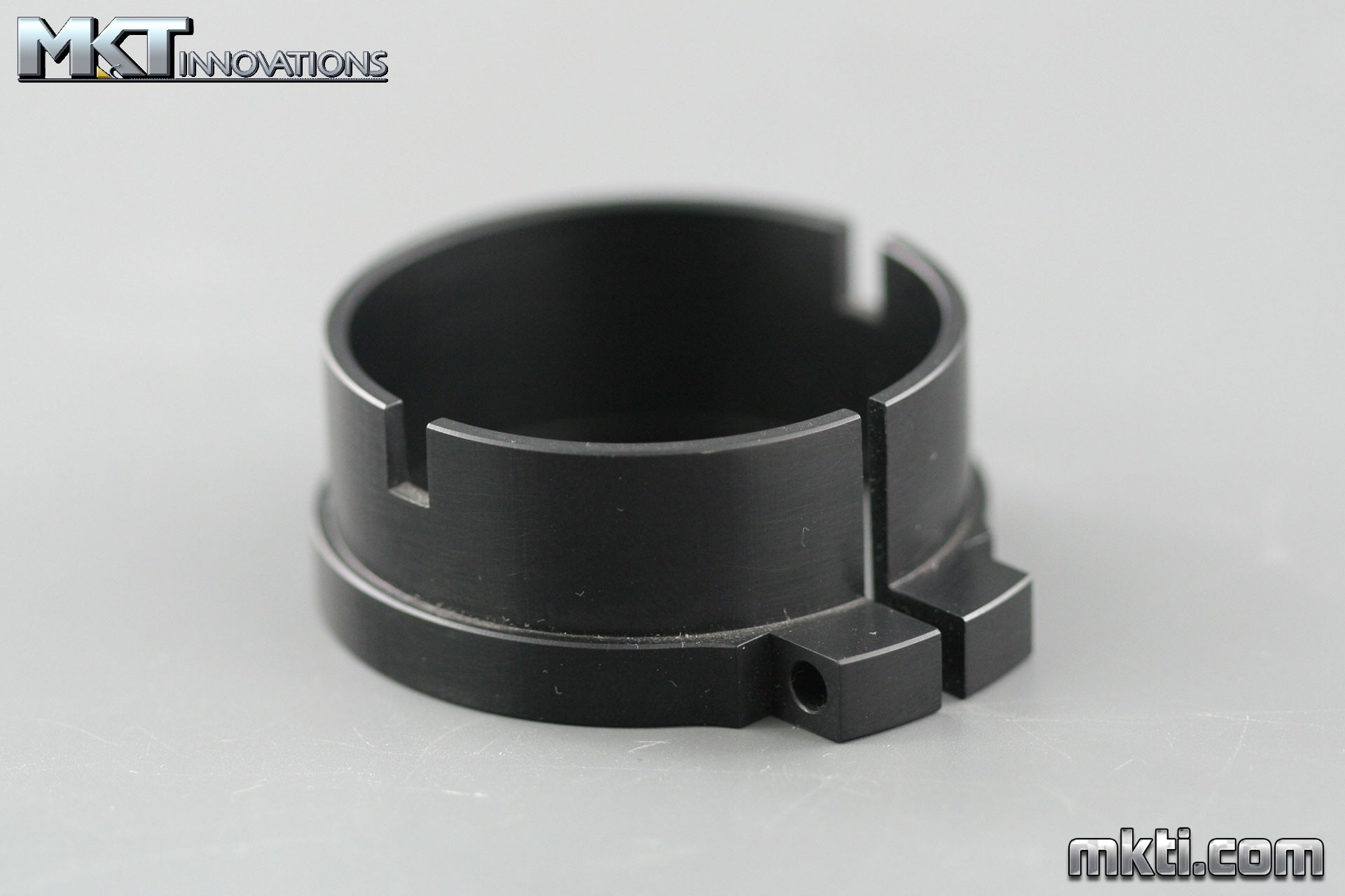 Cylindrical Clamp