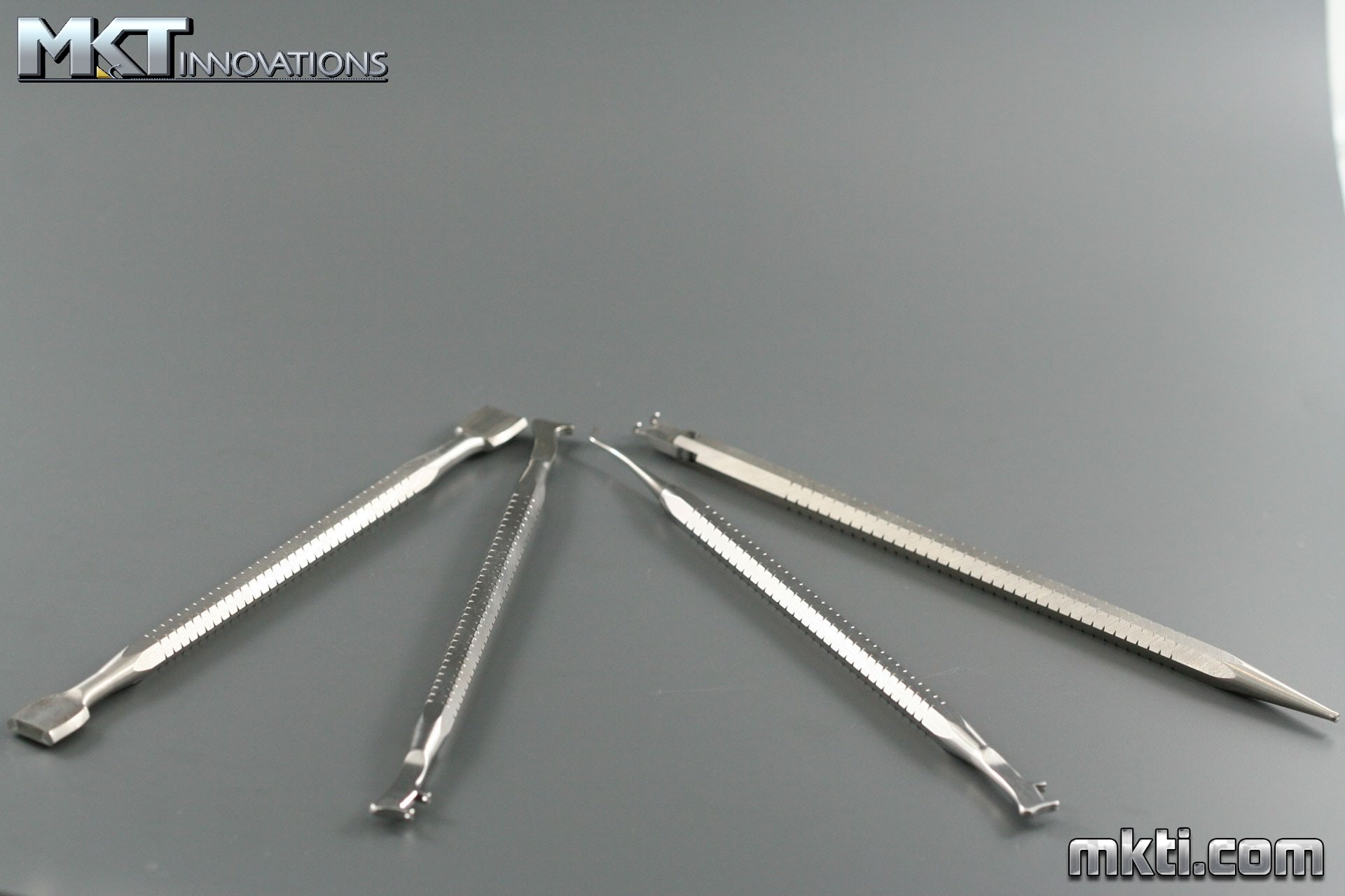 Orthodontic Wire Tools