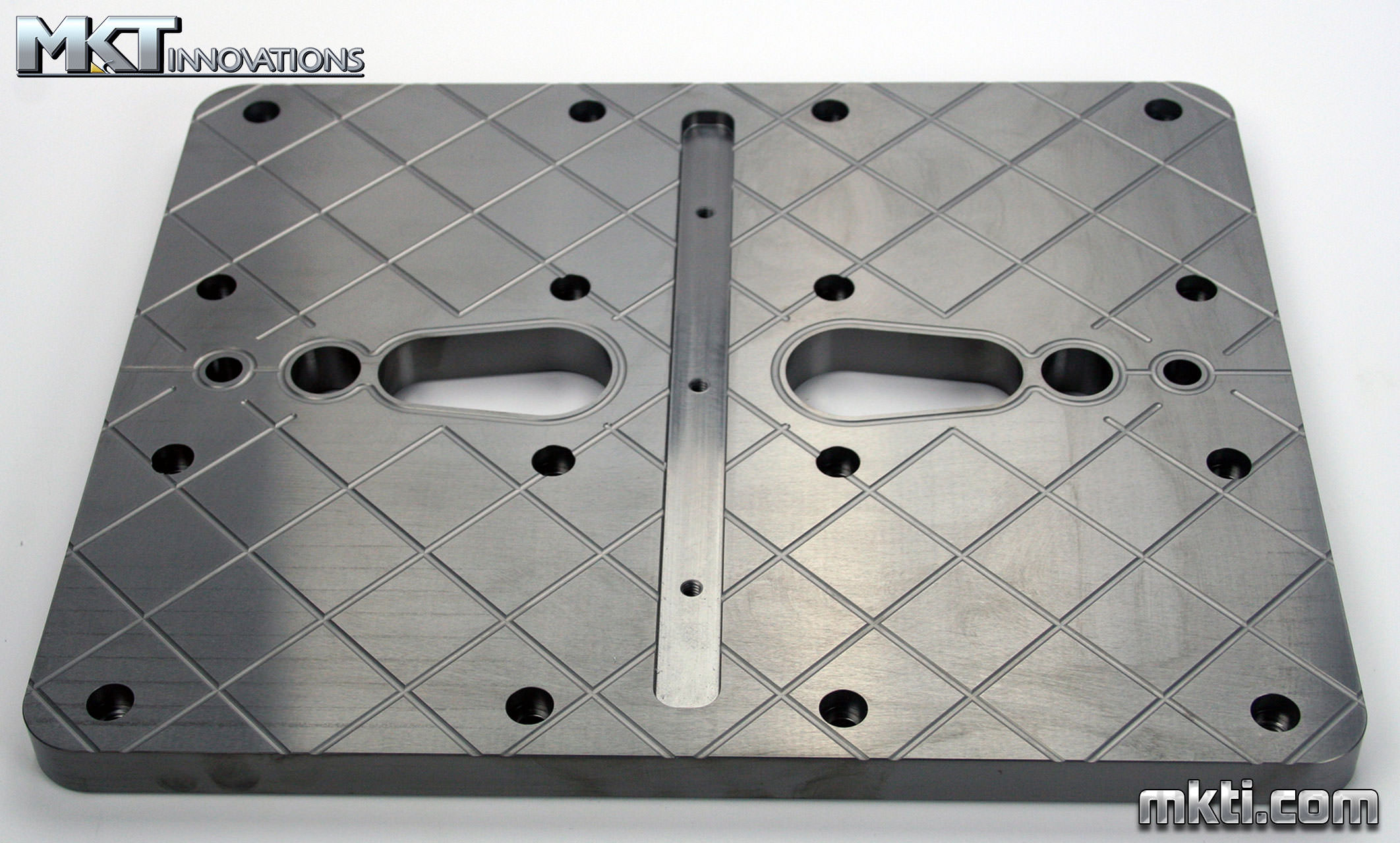 Tool Steel Stripper Plate