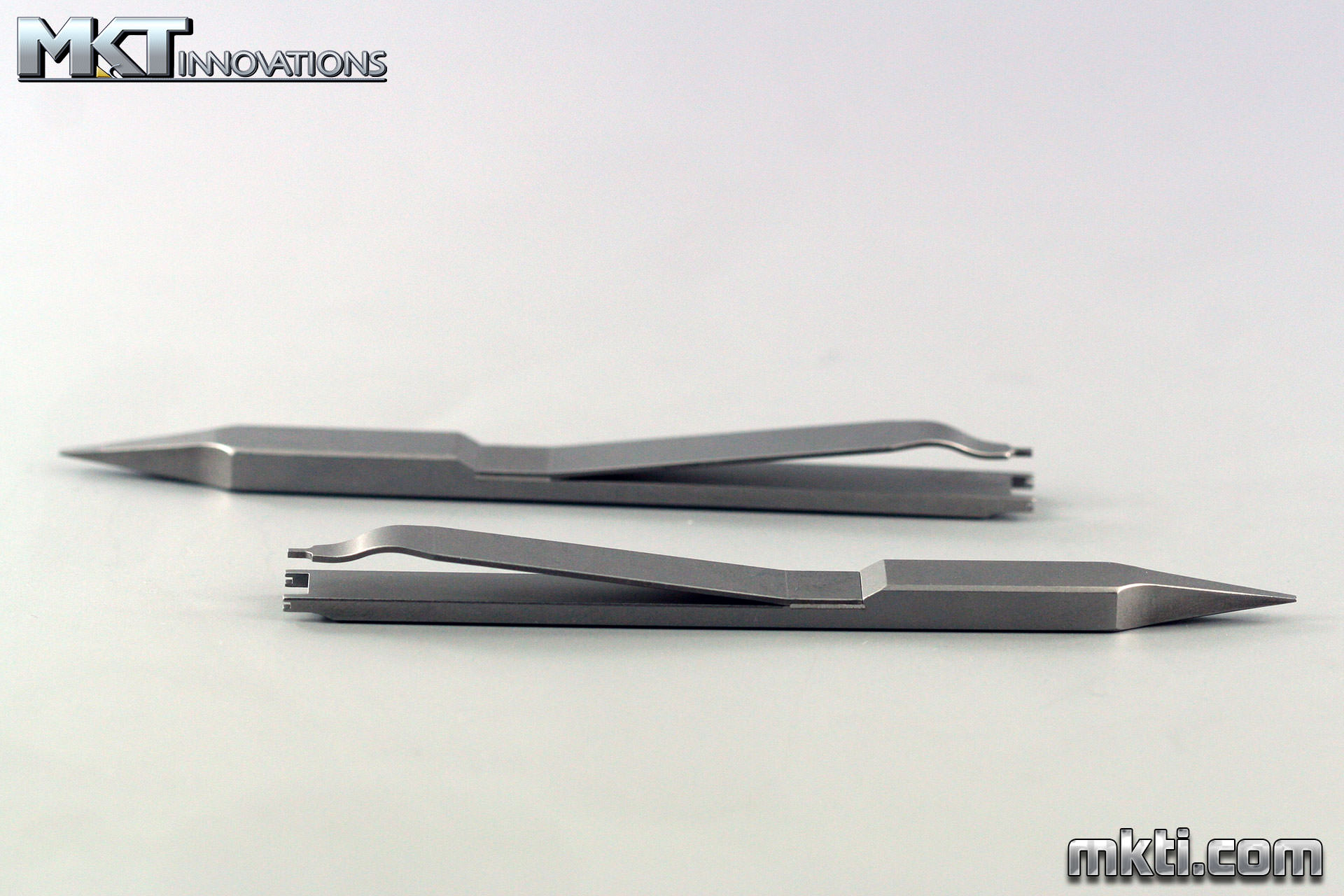 Orthodontic Tweezer Assembly